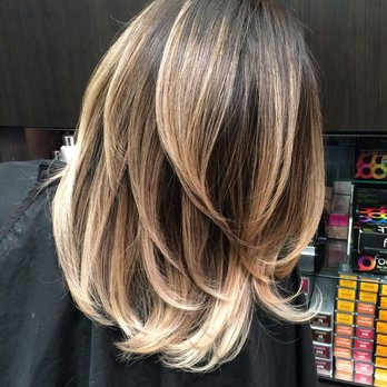 Hair Design In Palatine Il Haircut And Hair Styling